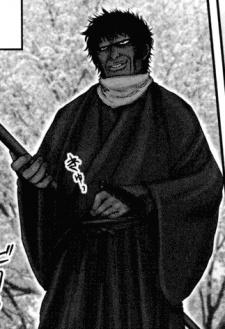 Magobei Hiraga