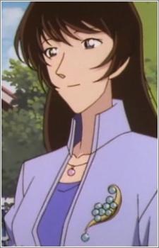 Ayaka Yoshino