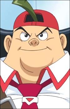 Takada, Tetsuo