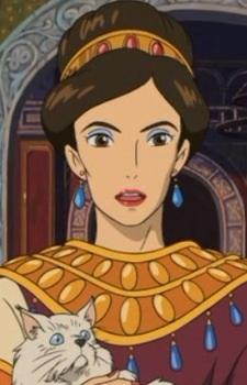 Queen of Enlad