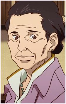 Kaburagi, Anju