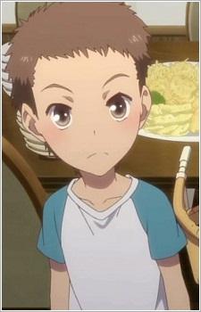 Oshimizu, Tomoya