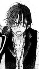 Takeru Shinjou