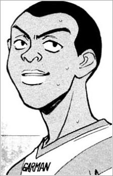 Kotarou Abe