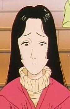 Kyoko Hikage