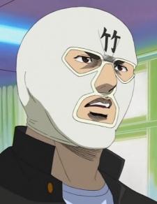 Masked Takenouchi