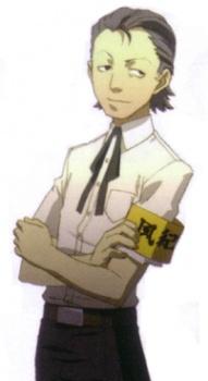 Odagiri, Hidetoshi