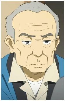 Yoshida, Takezou