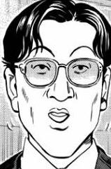 Takeshi Kusakabe
