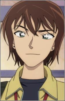Kouda, Kaoru