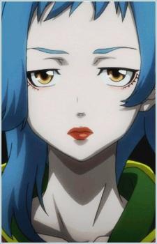 Takizaki, Rina
