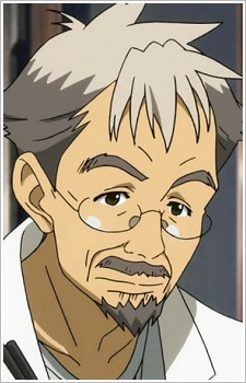 Kenjirou Isshiki