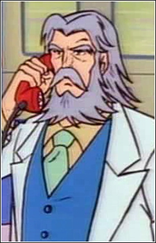 Professor Hamaguchi
