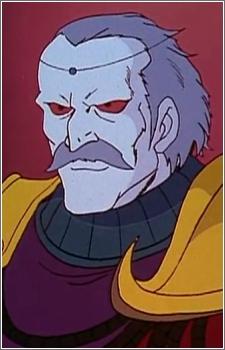 Emperor Corsair