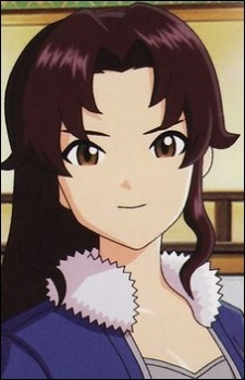 Reiko Ozaki
