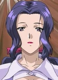 Saeko  Nakajo