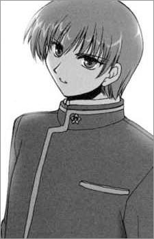 Kazuma Takei