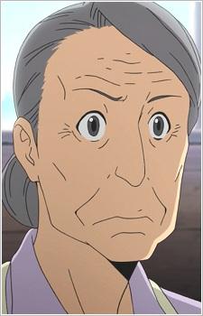 Grandmother Mikage