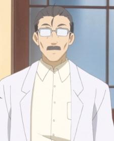 Dr. Yagiyama
