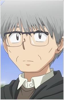 Father Tsubaki