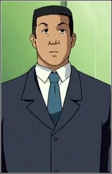 Tsuyoshi Taruumi