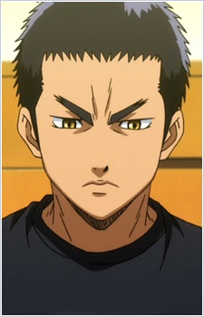 Yuuki, Tetsuya