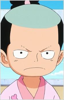 Kozuki, Momonosuke
