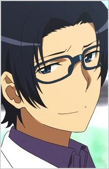 Kyouichirou Mikage