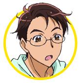 Hoshizora, Hiroshi