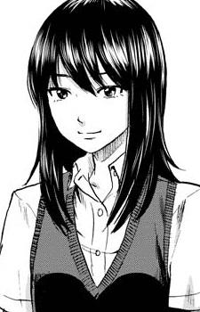 Mari Yoshizaki
