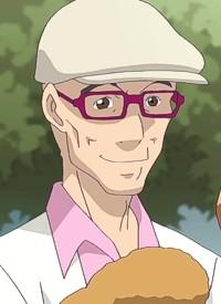 Animal Yoshida
