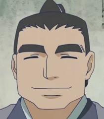 Mimasaka, Tenbe