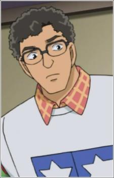 Morishita, Shunichi