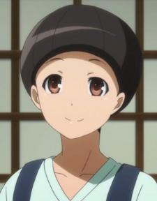 Satsuki Imori