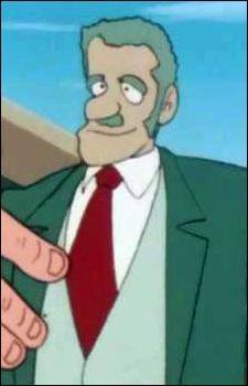 Inspector Jose