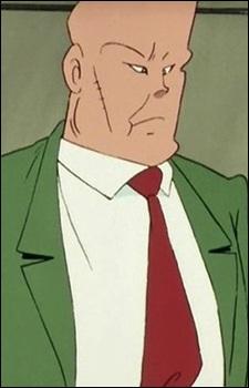 Nygaard, Detective