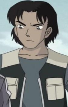 Kensuke Kanie