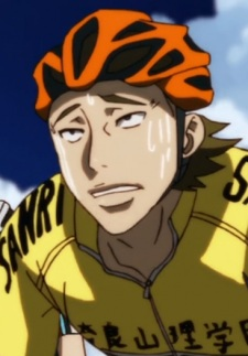 Daitsubu, Takeshi