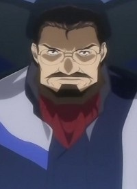 Kouzou Minashiro