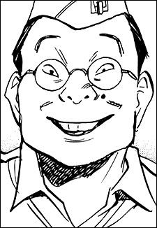 Charlie Ishizuka