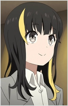 Andou, Tsubaki