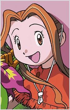 Tachikawa, Mimi