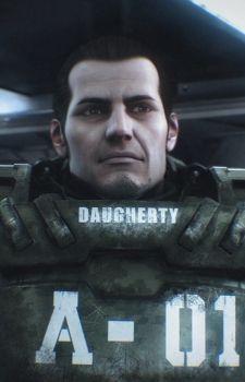 Tony Daugherty