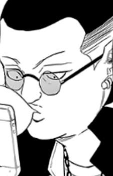 Harunobu Takeda