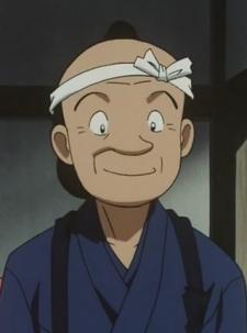 Kidoya Ramen Owner