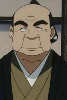 Oharu's Father