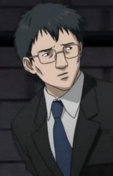 Naozumi Saito