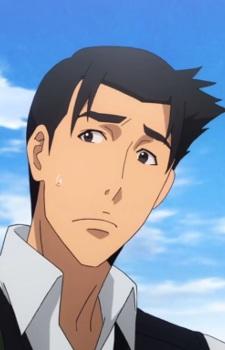 Tetsuo Toudou