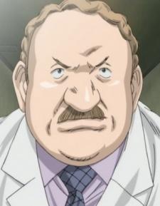 Dr. Oppenheim