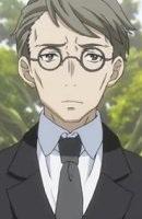 Nobuyoshi Takanashi